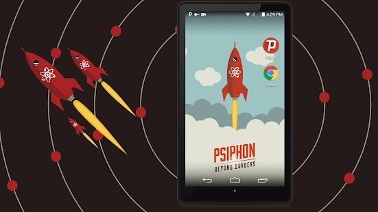 Psiphon Pro APK VPN