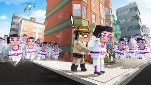 City Gangs San Andreas MOD APK Android 1.38 Screenshot