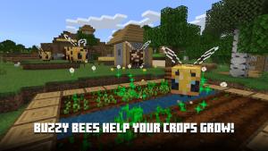 Minecraft MOD APK Android 1.16.0.61 Screenshot