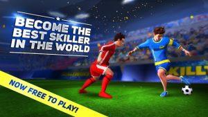 SkillTwins Soccer Game Soccer Skills APK Android 1.5.2 Screenshot