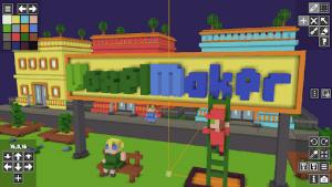 VoxelMaker MOD APK Android 2.01 Screenshot