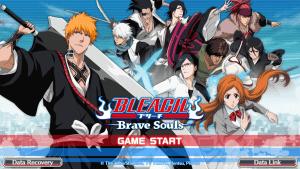 BLEACH Brave Souls 3D Action MOD APK Android 10.1.2 Screenshot