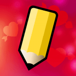 Draw Something Classic MOD APK android 2.400.077