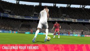 FIFA Soccer MOD APK Android 13.1.11 Screenshot