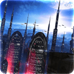 Space Colony MOD APK android 1.8
