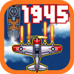 1945 Air Force MOD APK android 7.35