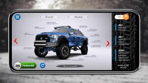 3DTuning MOD APK Android 3.4.43 Screenshot