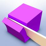 ASMR Slicing MOD APK android 1.6.0