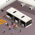 Airport City MOD APK android 7.21.35