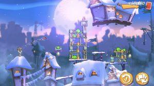 Angry Birds 2 MOD APK Android 2.42.2 Screenshot