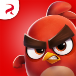 Angry Birds Dream Blast Bubble Puzzle Shooter MOD APK android 1.22.1