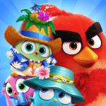 Angry Birds Match 3 MOD APK android 4.2.0