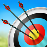 Archery King MOD APK android 1.0.35