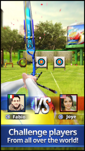 Archery King MOD APK Android 1.0.35 Screenshot