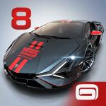Asphalt 8 Airborne Fun Real Car Racing Game MOD APK android 5.1.1a