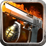 Battle Shooters Free Shooting Games MOD APK android 1.0.3