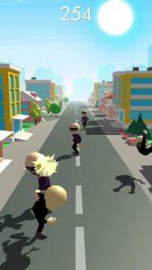 Beat 'em EDM Gang Clash MOD APK Android 1.0.7 Screenshot