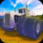 Big Machines Simulator Farming run a huge farm MOD APK android 1.2