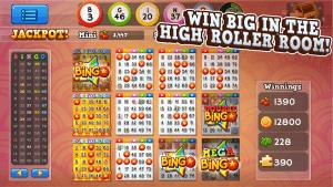 Bingo Pop Live Multiplayer Bingo Games For Free MOD APK Android 6.3.58 Screenshot