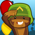 Bloons TD 5 MOD APK android 3.25.2