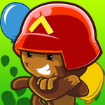 Bloons TD Battles MOD APK android 6.7.0