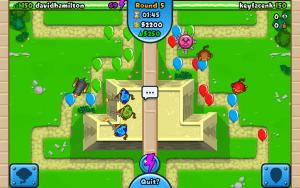 Bloons TD Battles MOD APK Android 6.7.0 Screenshot