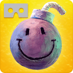 BombSquad VR MOD APK android 1.5.22