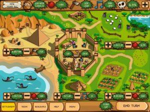 Bronze Age MOD APK Android 2.0.93 Screenshot
