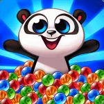 Bubble Shooter Panda Pop MOD APK android 9.2.001