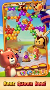 Buggle 2 Free Color Match Bubble Shooter Game MOD APK Android 1.5.1 Screenshot