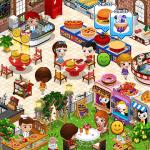 Cafeland World Kitchen MOD APK android 2.1.38