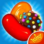 Candy Crush Saga MOD APK android 1.180.0.1