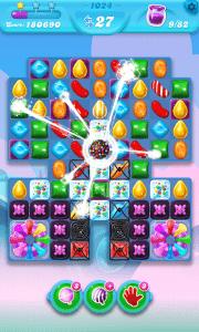 Candy Crush Soda Saga MOD APK Android 1.172.4 Screenshot