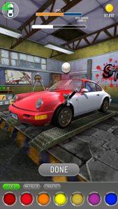 Car Mechanic MOD APK Android 1.0.2 Screenshot