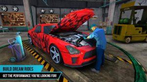 Car Mechanic Simulator Game 3D MOD APK Android 1.0.6 Screenshot