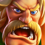 Celtic Tribes Building Strategy MMO MOD APK android 5.7.14
