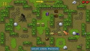 Chipmunks Adventures Logic Game & Mind Puzzle MOD APK Android 1.1.20 Screenshot