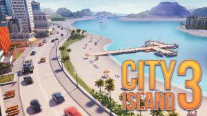 City Island 3 Building Sim Offline MOD APK Android 3.2.6 Screenshot