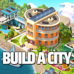 City Island 5 Tycoon Building Simulation Offline MOD APK android 2.16.6