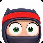 Clumsy Ninja MOD APK android 1.32.2