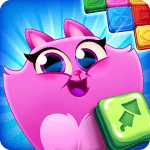 Cookie Cats Blast MOD APK android 1.26.5