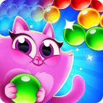 Cookie Cats Pop MOD APK android 1.48.3