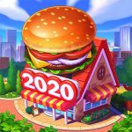Cooking Madness A Chef's Restaurant Games MOD APK android 1.6.8