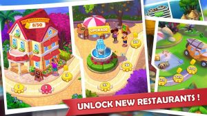 Cooking Madness A Chef S Restaurant Games Mod Apk Android 1 6 8