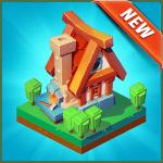 Crafty Town Merge City Kingdom Builder MOD APK android 0.8.446