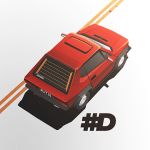 #DRIVE  MOD APK android 1.9.10