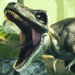 Dino Tamers Jurassic Riding MMO MOD APK android 2.0.1