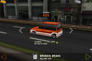 Dr. Driving MOD APK Android 1.63 Screenshot