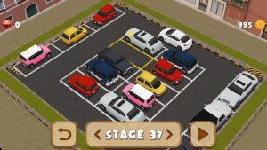 Dr. Parking 4 MOD APK Android 1.23 Screenshot