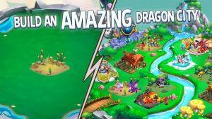 Dragon City MOD APK Android 10.3 Screenshot
